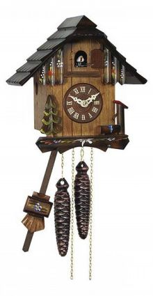 Engstler 420 One Day Cuckoo Clock