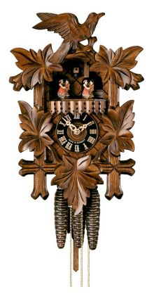 Hones 600-4T One Day Cuckoo Clock